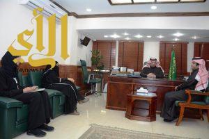 """بلدية محافظة القطيف توقع مذكرة تفاهم مع """"إطعام"""""""