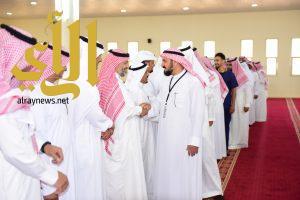 الهبدان يشكر القيادة الرشيدة ويرفع التهنئة بمناسبة نجاح موسم الحج