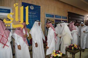 أمين الشرقية يشكر البلديات والإدارات الخدمية على جهودها خلال حفل المعايدة