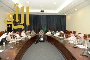 أمانة الشرقية تعقد اجتماع لمناقشه اسعار الخدمات للمستفيدين بالمسالخ