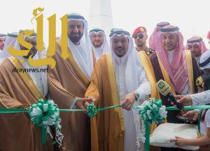 أمير القصيم يدشن مركز الأسنان الإقليمي ببريدة بـ37 مليون ريال… بحضور وزير الصحة