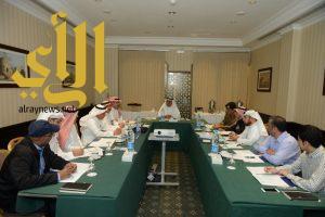 أمين الشرقية يعقد الاجتماع الأول للجنة المنظمة لندوة هندسة وسلامة النقل والمرور