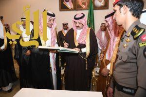 الأمير تركي بن طلال يشرف حفل محافظة بيشة ويدشن مبادرتين للسياحة والزراعة