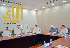 اللجنة السياحية بغرفة نجران تعقد اجتماعها الثالث