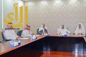 اللجنة الصناعية بغرفة نجران تعقد اجتماعها الدوري