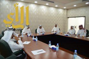 اللجنة الزراعية بغرفة نجران تعقد إجتماعها الدوري الثالث