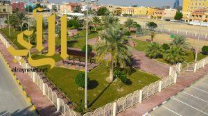 بلدية الخبر تستقبل زوار عيد الأضحى بـ 67 حديقة