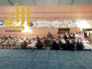 """انطلاق الندوات وورش العمل في معرض القوات المسلحة السعودية """"أفد 2018"""""""