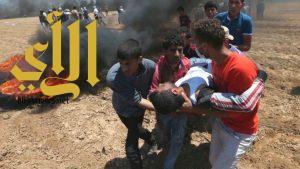 بريطانيا تدعو إلى إجراء تحقيق دولي في أحداث غزة