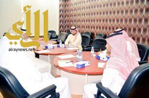 اللجنة العقارية بغرفة نجران تعقد اجتماعها الاعتيادي