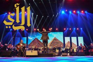 هيئة الثقافة تنظم حفل فرقة دار الأوبرا المصرية