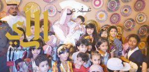 تركي بن طلال يشهد افتتاح فعالية غبقة عسير