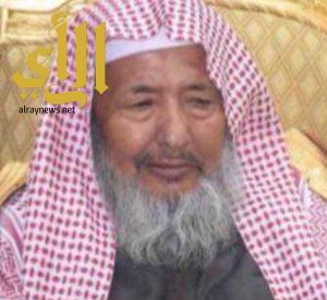 سعيد بن علي الحراملة في ذمة الله