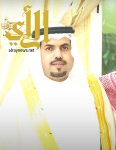 """أسرة آل مانع تحتفل بزواج المهندس """"مبارك"""""""