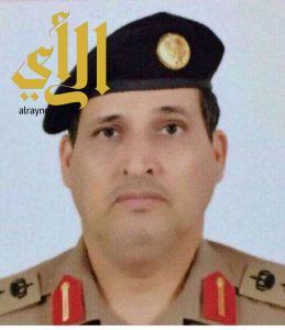 العقيد العتيبي مديرا لمرور القويعية