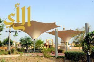 بلدية محافظة الخبر: 66 حديقة تستقبل أهالي وزوار الخبر خلال عطلة منتصف الفصل الدراسي الثاني