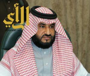"""رئيس مركز سبت بني """"بشر الشهري"""" : الملك سلمان رفع مكانة المملكه دوليا"""
