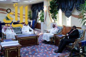 أمين الباحة : فتح فرع البيك قريباً بمدينة الباحة