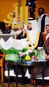 بن مشرف : فعاليات متنوعة بقرية عسير بالجنادرية