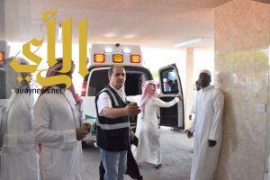 الصحة: إغلاق المطعم المتسبب في تسمم 150 شخص بمحافظة تربة