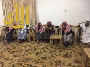 جمعية تحفيظ القرآن بالباحة تعقد أجتماعاً مع معلميها