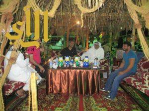 فعاليات مهرجان ربيع جدة 38 لا زالت قائمة وأدعو الزوار إلى قضاء اجواء من المتعة