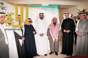 توقيع شراكة مجتمعية بين مستشفى الملك خالد التخصصي للعيون وجمعية(علاجي)