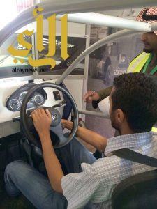 السائق المثالي: الاختبار التطبيقي للمتأهلين للمرحلة الثانية بداية مارس