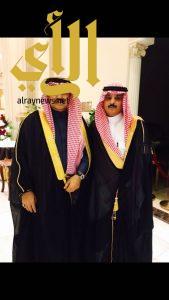 أفراح أحمد الوادعي في الرياض