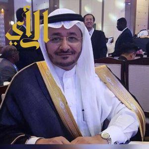ترقية (علي آل مقبول) .. على وظيفة مستشار مالي بالمرتبة 14