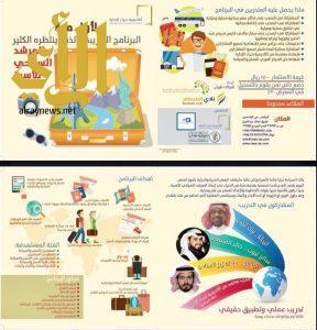 انطلاق برنامج المرشد السياحي للأسرة في الرياض