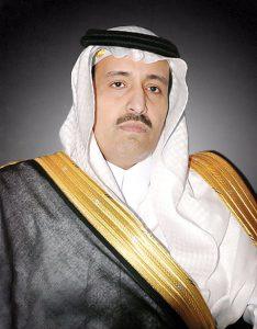 الامير الدكتور حسام بن سعود يصل الباحة غدا لمباشرة مهامه الرسميه