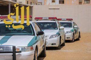 افتتاح شعبة مرور محافظة السليل