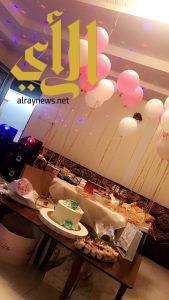 حفل لتخرج فتيات التربية الاجتماعية بخميس مشيط