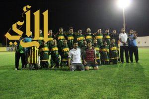 انطلاق بطولة شباب الجبيل الرمضانية لكرة القدم بفوز الخنيني على الزعيم وتعادل الأضواء والخليج