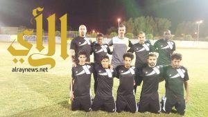اكتمال عقد فرق دور 8 لبطولة شباب الجبيل الرمضانية لكرة القدم