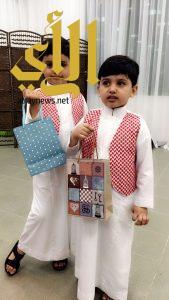 وهج الخيرية تجهز حلوى العيد لأطفال الأسر المحتاجة والأيتام