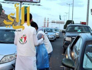 تعاون بين جمعية الجنوب وفريق خادم وطن لتوزيع إفطار يومي في رمضان