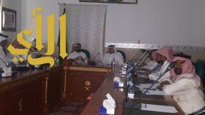 """أمير الباحة يوافق على """"رالي صعود المرتفعات """" في بني حسن"""