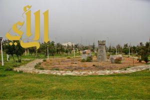 """الأماكن السياحية بــ """" الباحة """" تستهوي الأهالي والزوار"""
