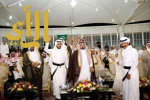 وكيل إمارة منطقة الباحة: يرعى احتفال أهالي محافظة القرى بعيد الفطر المبارك ويُدشن فعاليات صيف المحافظة
