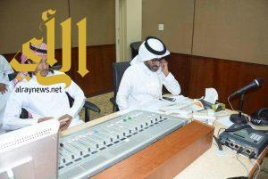 """انطلاق برنامج """"مرحبا ألف"""" لتغطية فعاليات أبها السياحية عبر إذاعة الرياض"""