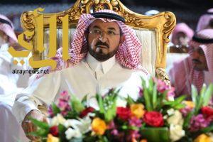 وكيل إمارة منطقة الباحة يشهد إنطلاق فعاليات صيف العقيق 38