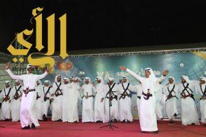 مهرجان بلجرشي يواصل فعالياته بحضور 12 ألف زائر