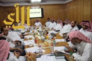 الكشافة السعودية تستعد للمؤتمر الكشفي العالمي في اذربيجان