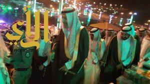 شراء كافة معروضات الأسر المنتجة بمحافظة القرى بتوجيه من أمير منطقة الباحة
