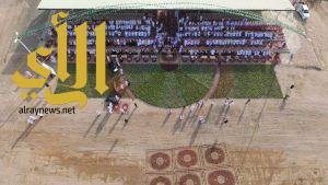أمير منطقة الباحة يرعى سباق الخيل بمحافظة العقيق