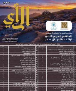 العوادية تؤكد جاهزية فريق عمل الملتقى العربي الثاني لرائدات الأعمال بصلالة