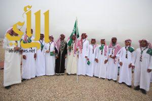 كشافة المملكة تختتم مشاركتها بالمخيم الكشفي الصيفي في سلطنة عمان