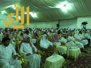 فعاليات منوعة في اليوم الرابع من ملتقى الباحة الدعوي